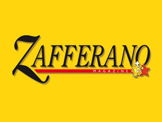 zafferano magazine