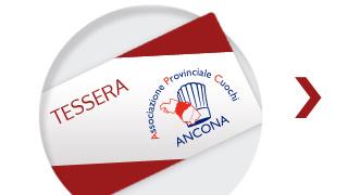 tesseramento Associazione Cuochi Ancona