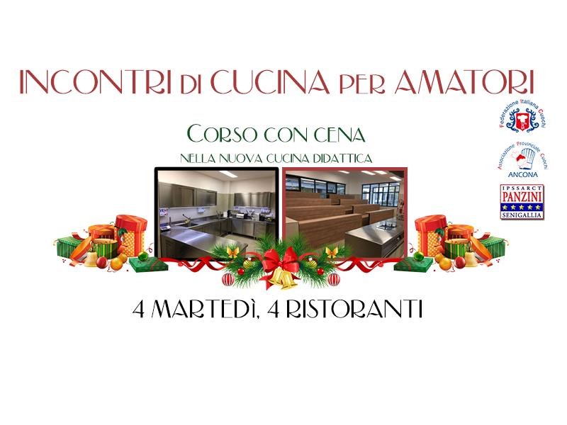 4 Appuntamenti Per Gli Amatori Della Cucina Marchigiana E Non Solo Cuochi Ancona
