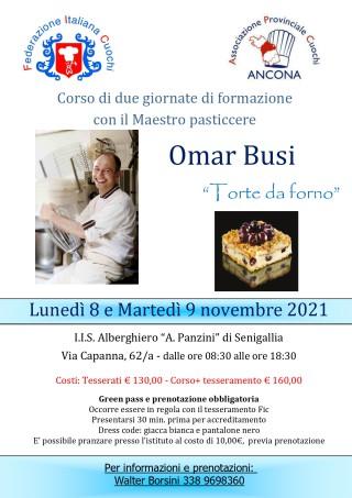 8_9 nov 2021 Omar Busi