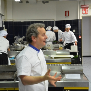 chef Allegro Giovanni 2016