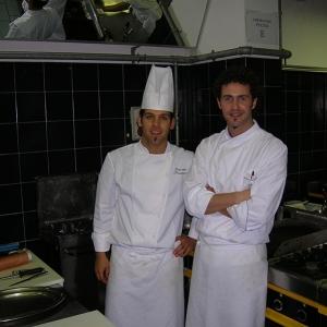 chef baiocco 2005