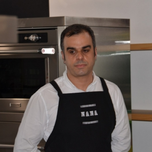 Chef Michele Gilebbi 2016