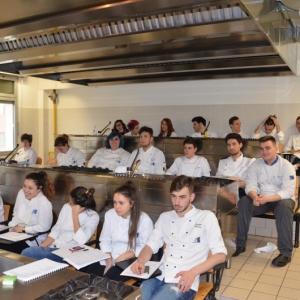chef pasticcere Alessandroni Matteo 2016